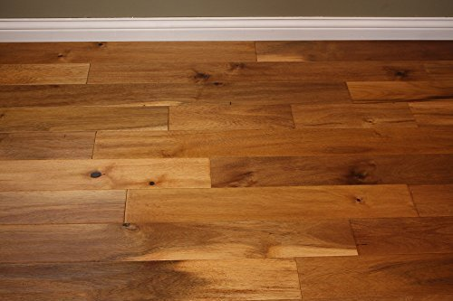 Elk Mountain Acacia Natural 5 X 1 2 Hand Scraped Engineered Hardwood