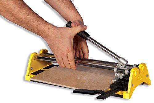 Qep 10214q 14 In Rip Ceramic Tile Cutter With 1 2 In